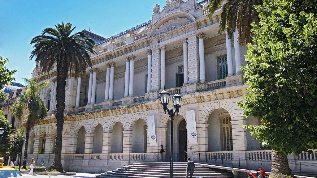 Facultad de Derecho UNR